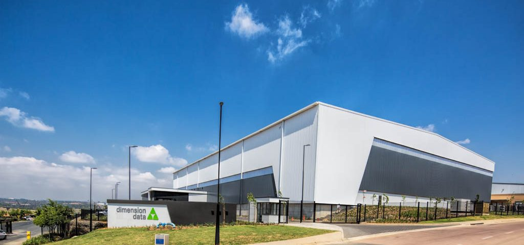 Didata Waterfall Distribution Centre