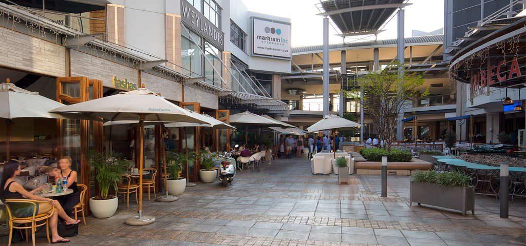 Brooklyn Mall Pretoria