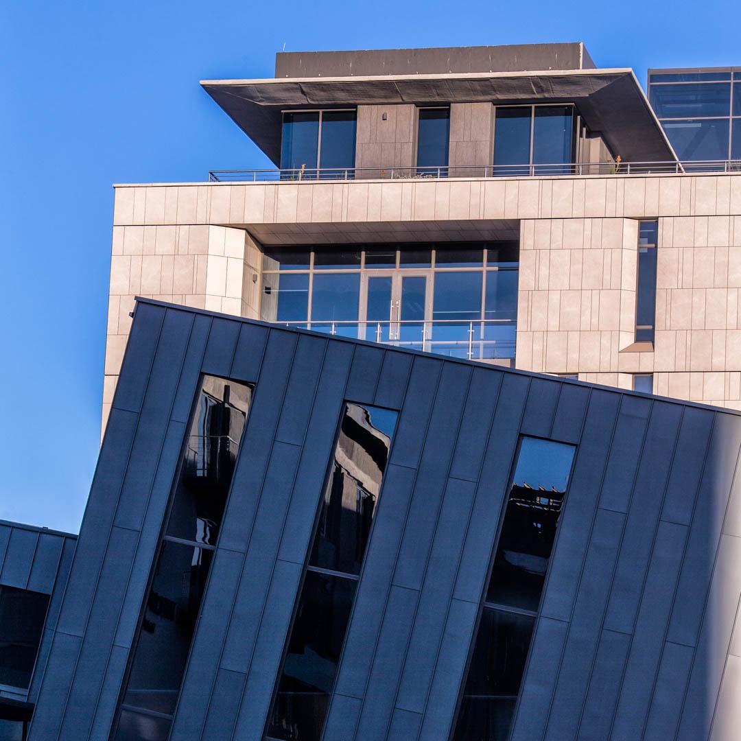 Menlyn Main Building Pretoria