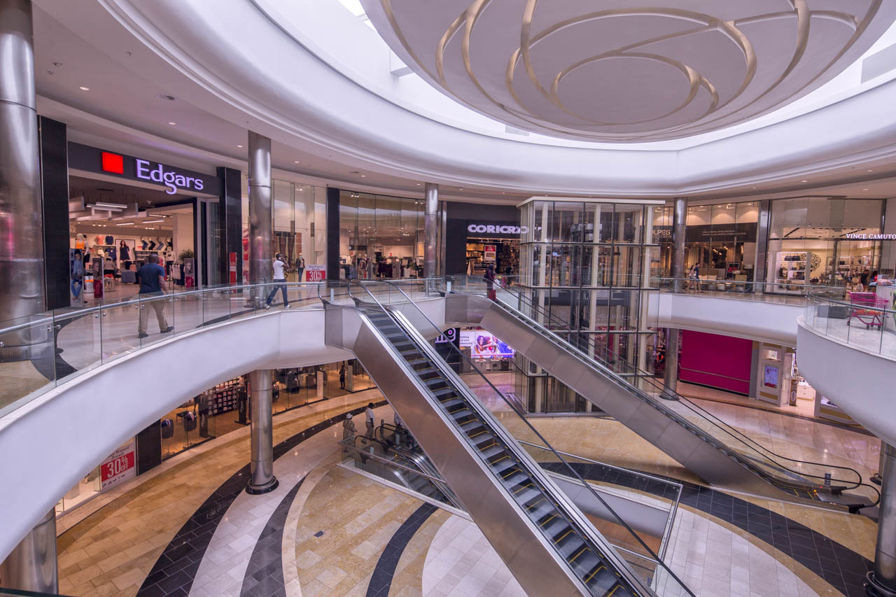 Mall of Africa Waterfall City