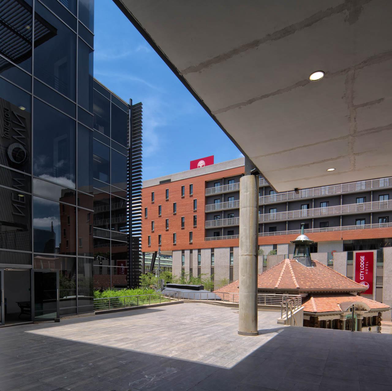 Newtown Junction Mall Johannesburg