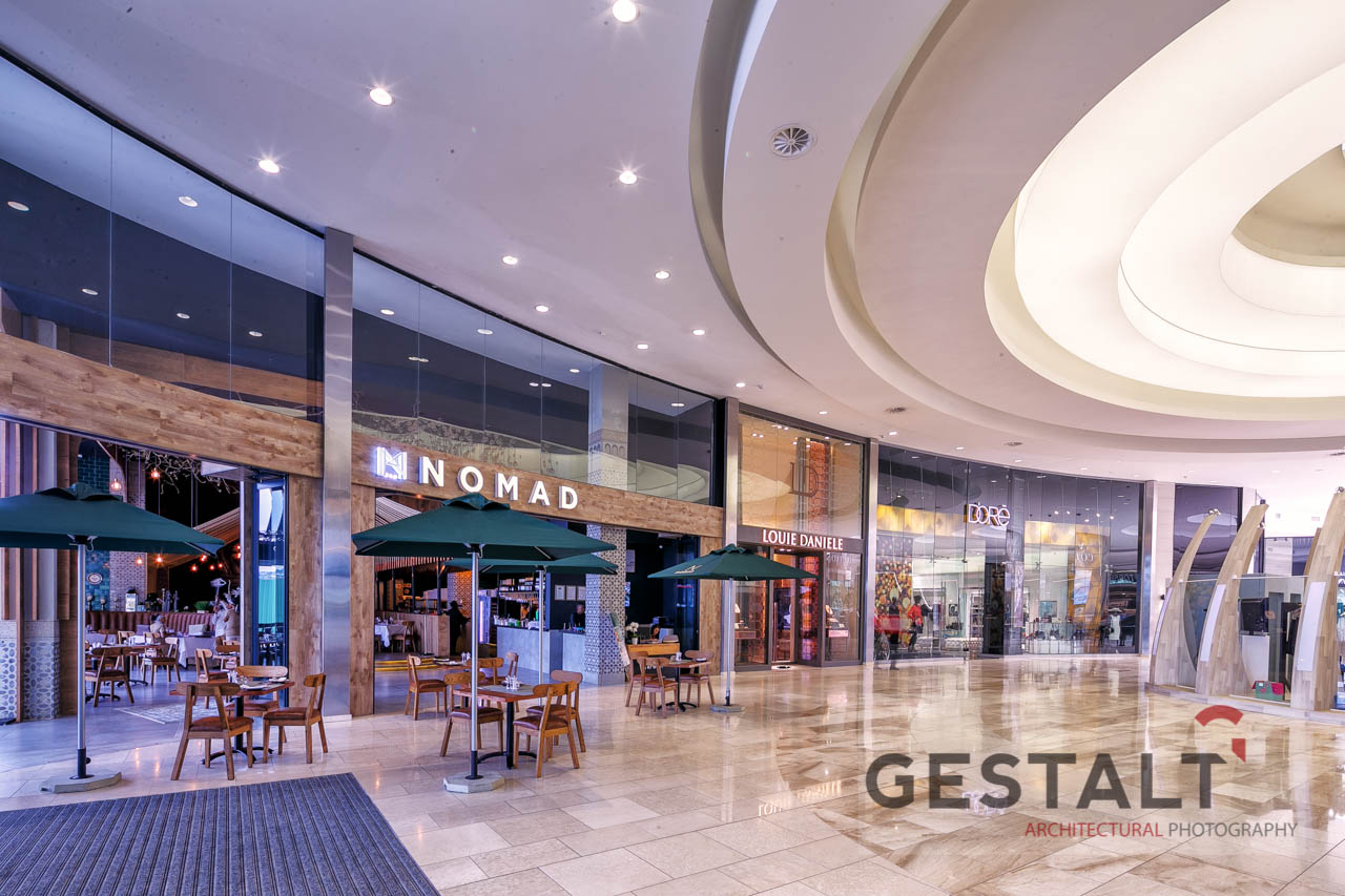 Nomad Mall of Africa