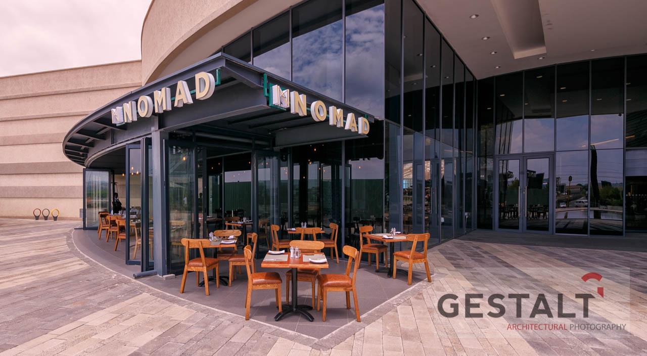 Tashas Mall of Africa
