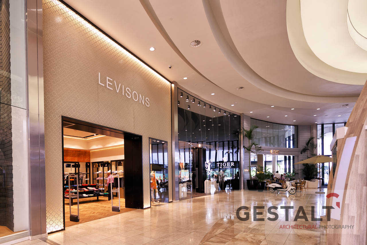 Levisons Mall of Africa