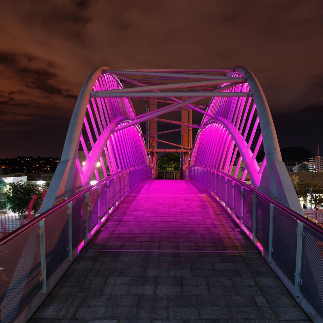 Lynwood Bridge Pretoria