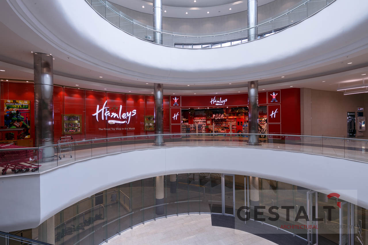 Hamleys Mall of Africa